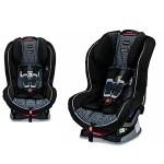 Britax Boulevard G4.1 Convertible Car Seat, Fusion Review