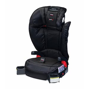 Britax Parkway SGL G1.1 Belt-Positioning Booster, Spade Review