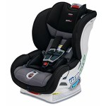 Britax USA Marathon ClickTight Convertible Car Seat, Verve Review