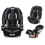Graco 4ever All-in-One Convertible Car Seat, Studio Review