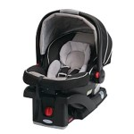 Graco SnugRide Click Connect 35 Infant Car Seat, Pierc Review