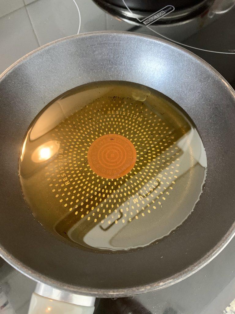 Como hacer Calabacin rebozado