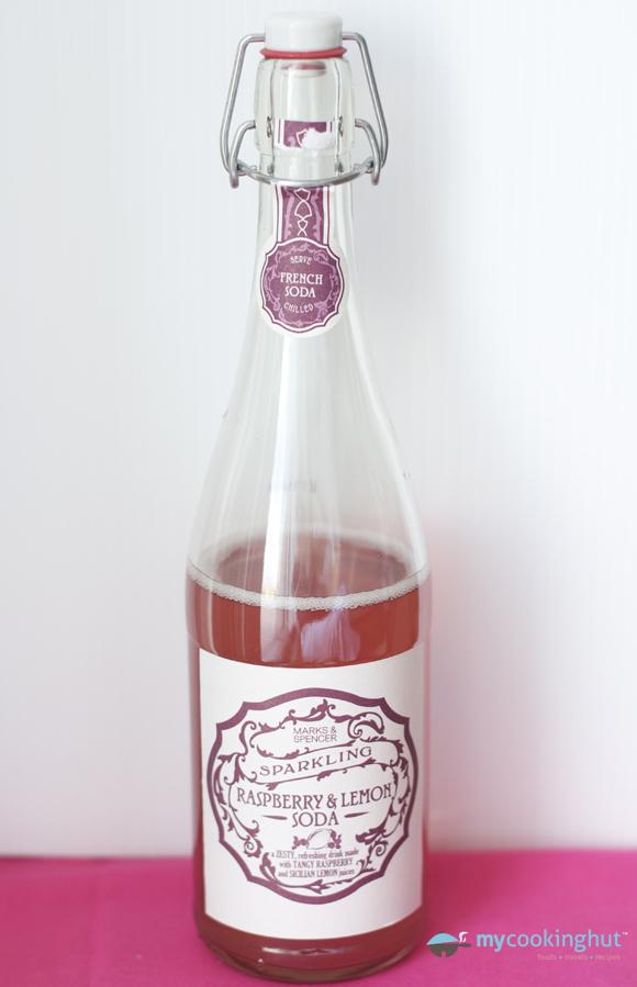 raspberry-lemon-soda