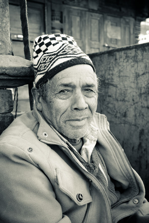 nepalese-old-man