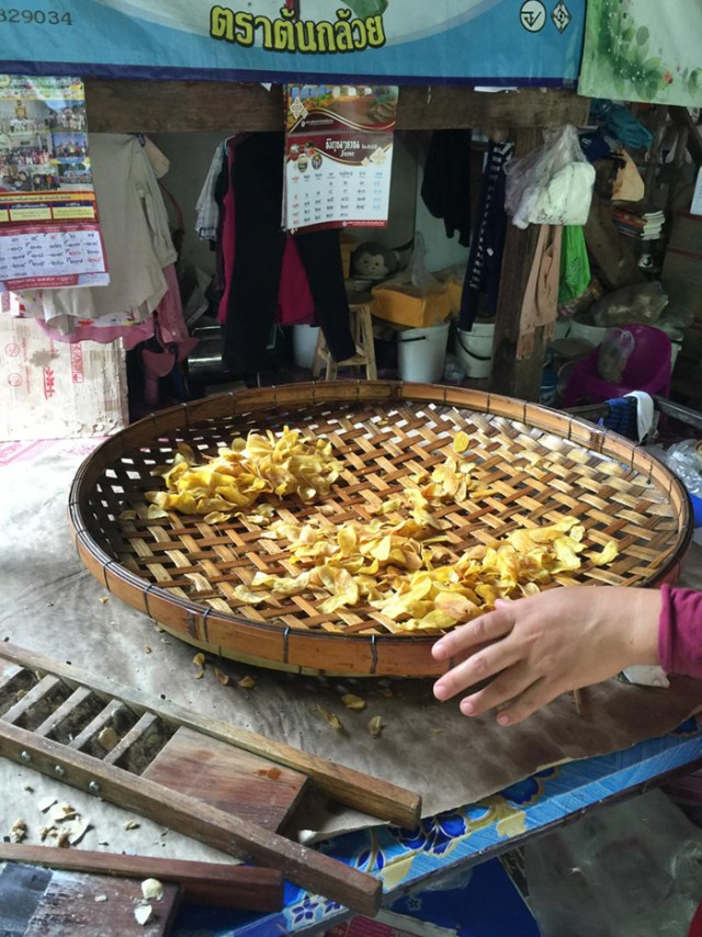 banana-chips-chiang-mai