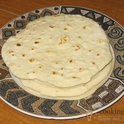 The Magic of Making Homemade Tortillas