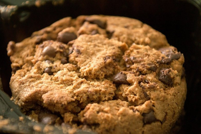chocolate chip cookie recipe mary berry