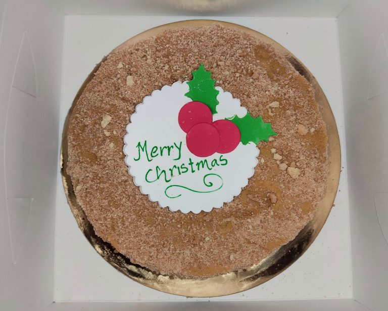 mary berry christmas cake recipe