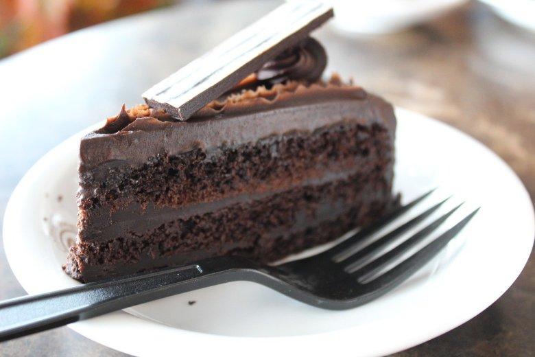 chocolate fudge cake recipe mary berry