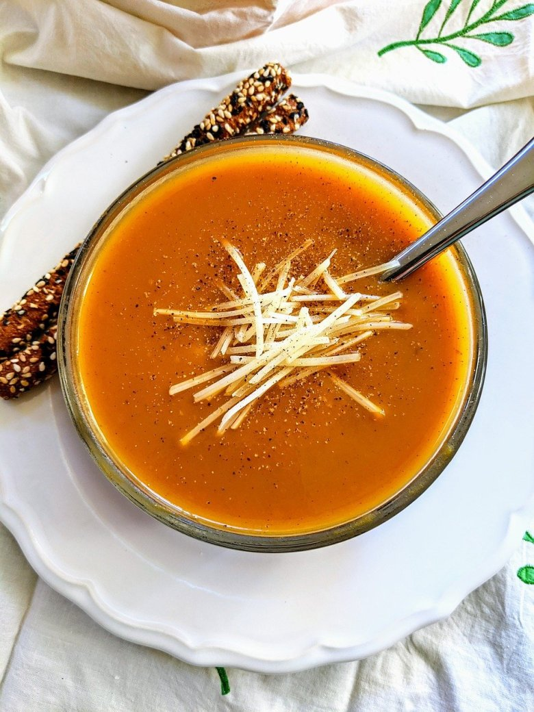 mary berry butternut squash soup recipe