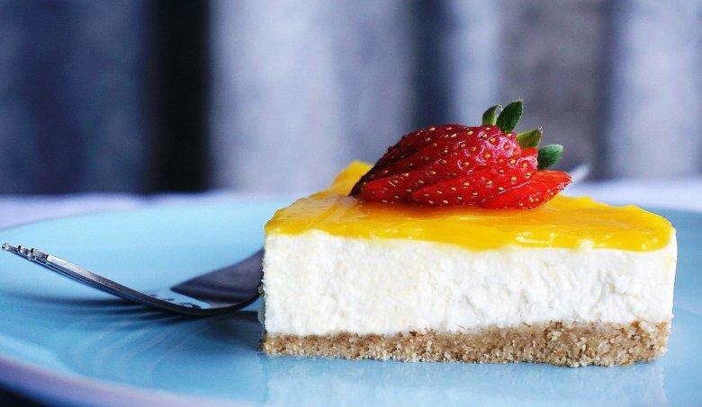 mary berry lemon cheesecake no bake