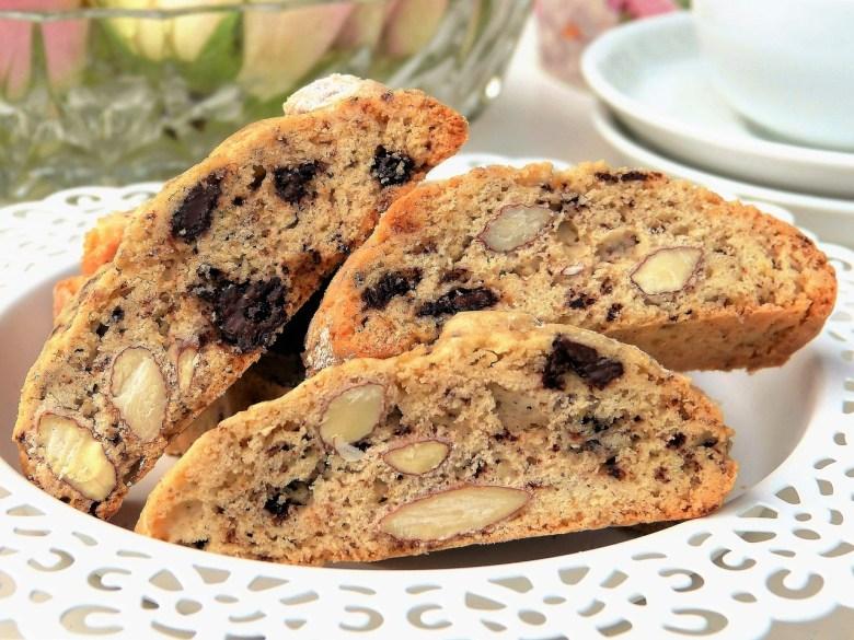 Italian biscotti recipe by James martin