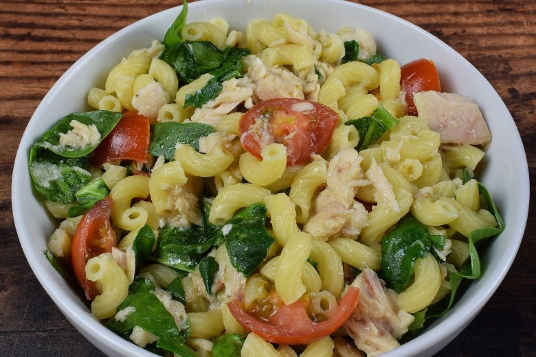betty crocker tuna macaronisalad recipe