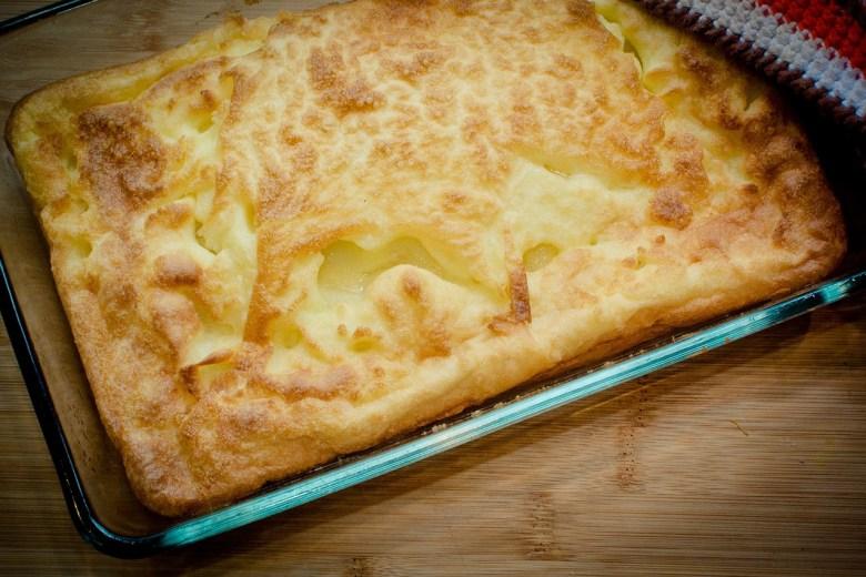 polenta recipe by martha Stewart