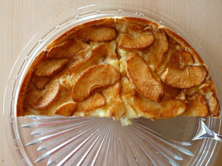 mary berry wonderful apple dessert cake