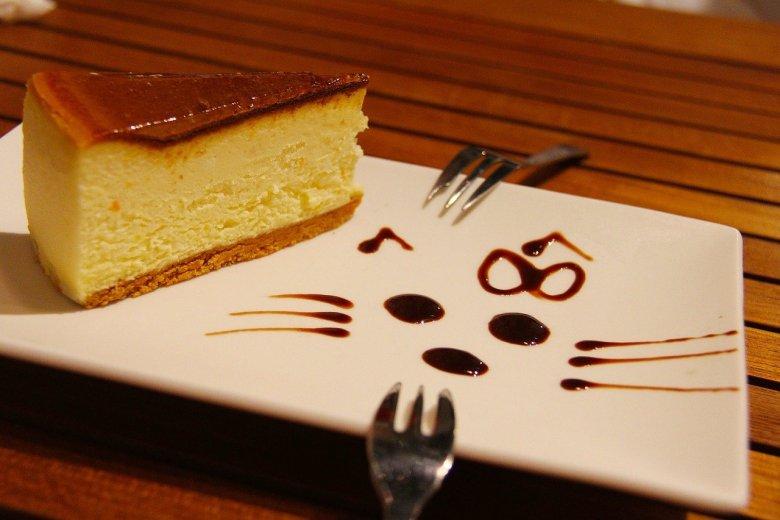 mary berry quick chocolate cheesecake