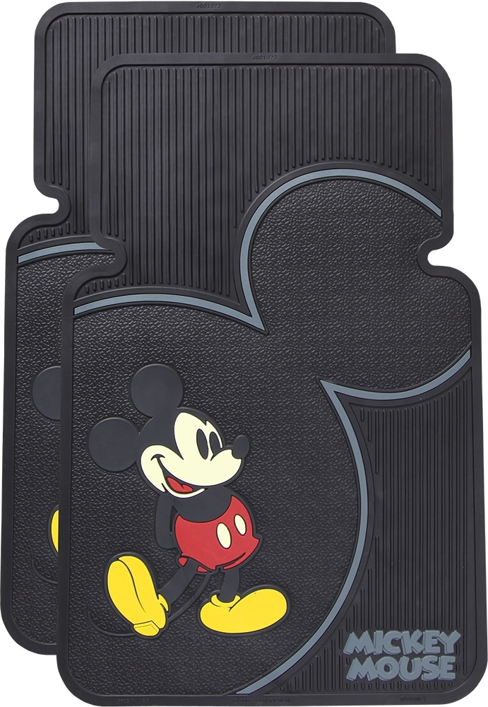 My Cool Car StuffMickey Vintage Floor Mats Mickey Mouse