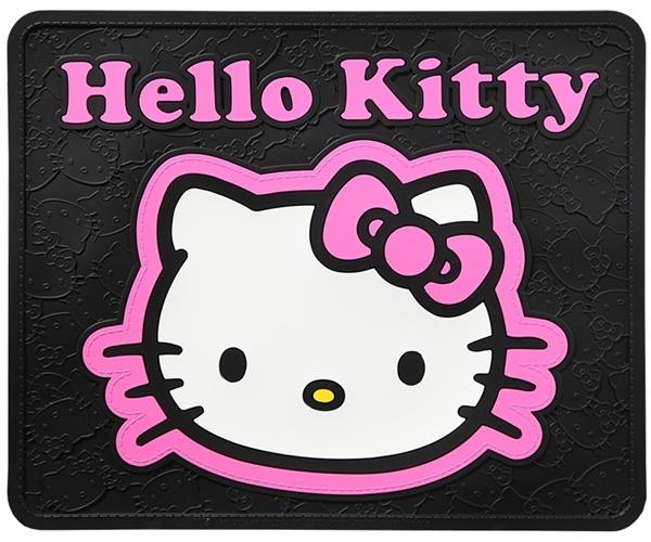 hello kitty collage rear
