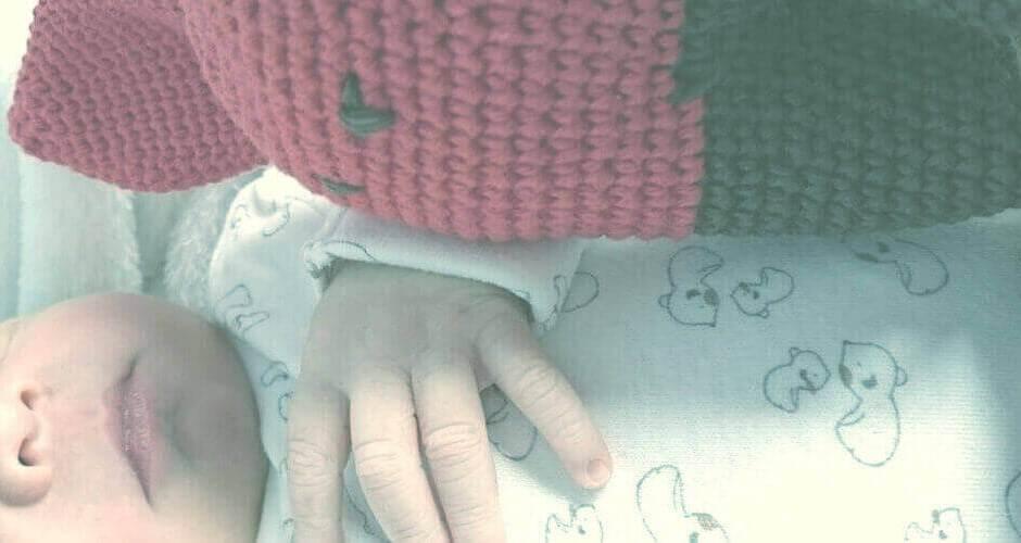 Tricot - Complementos molones para tu bebé