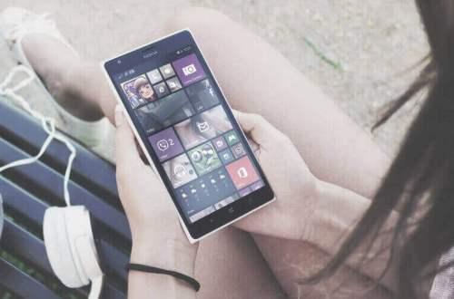 Afecta el Smartphone en la relación con tus hijos?