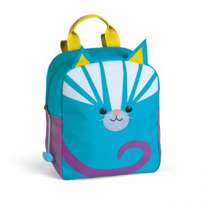 mochila infantil gatito p3888 300x300 - Mochilas infantiles molonas de Busquets
