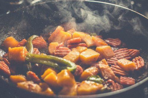 Trucos para congelar alimentos y no perder sus propiedades