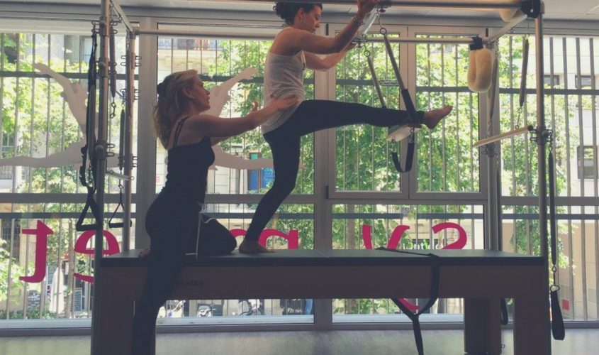 Pilates Barcelona: La mejor manera de matener un equilibrio saludable.