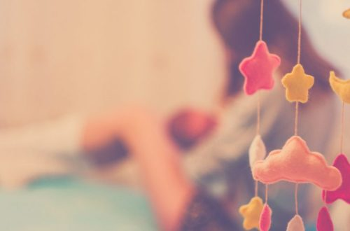 Una mujer transgénero puede amamantar a su bebé