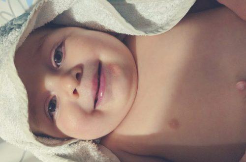 Cosmética Infantil, un imprescindible para tu bebe