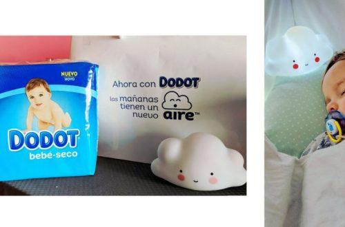 Dodot® Bebé-Seco - pañales para toda la noche