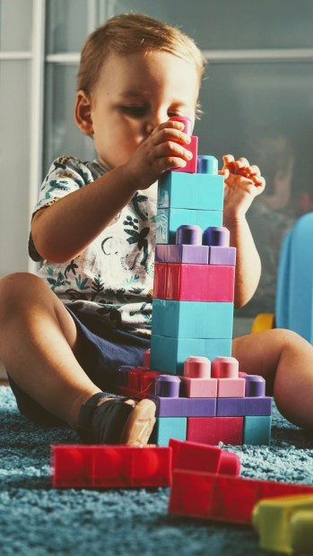 DSC03933 - MegaBlocks - Mejora la creatividad de tu hijo