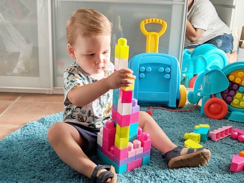 IMG 20180716 223828 787 1 - MegaBlocks - Mejora la creatividad de tu hijo