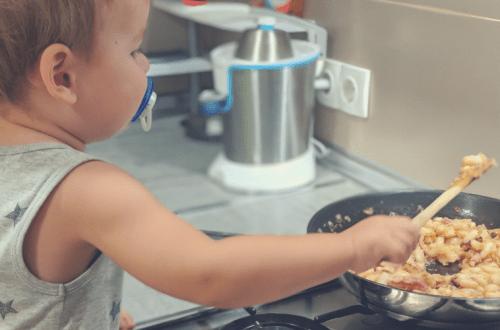 Como enseñar la responsabilidad y autoeficiencia a tus hijos