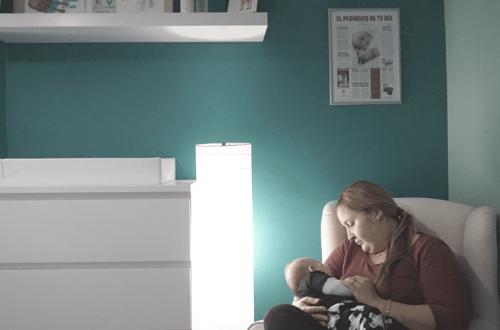 leche para bebés, leches infantiles