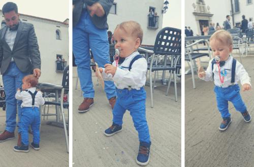 Por qué mi bebé aún no camina?