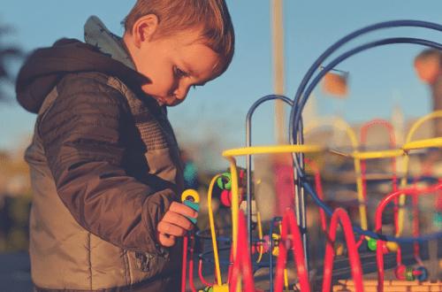 perseverancia - Com ensenyar la perseverança al teu fill