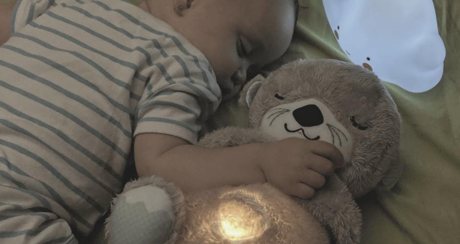 Nutria hora de dormir de Fisher-Price