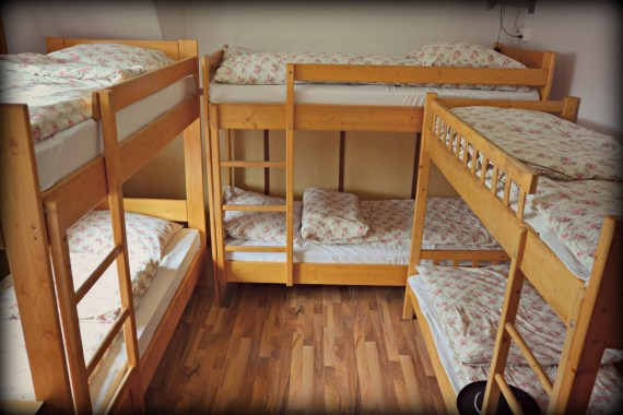 Imagen - 5 grandes ventajas de tener una litera en la habitación de los niños