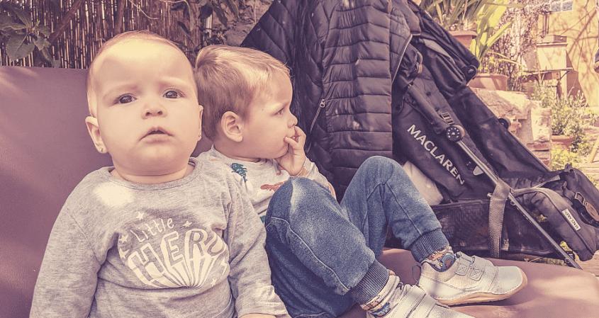 Quan comencen a parlar els nadons?