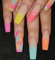 nail polish colors - convenile