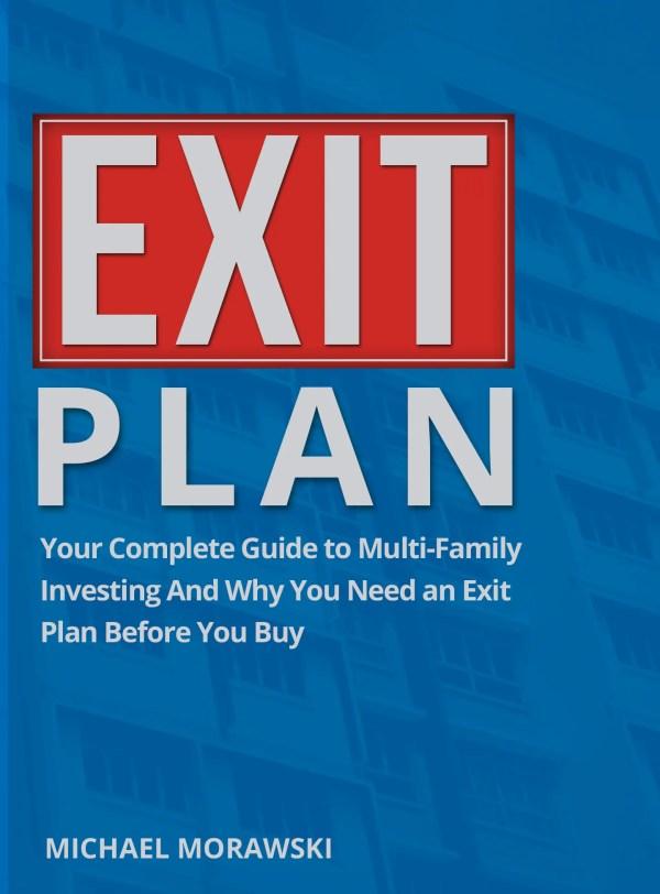 Exit Plan Ebbook