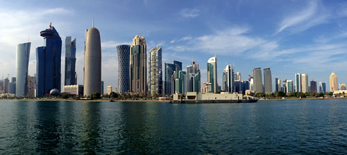 The Best Commercial Offices And Apartments In Doha To Fit