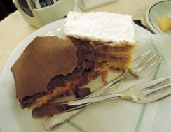 Graziati's Cakes