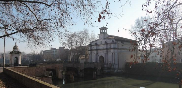 Portello, Padua