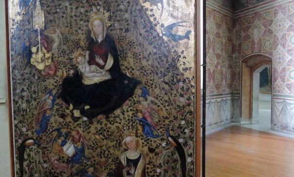 Madonna of the Rose Garden, Castelvecchio Museum highlights