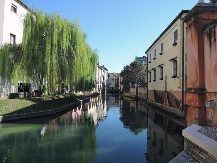 Buranelli Canal, Treviso