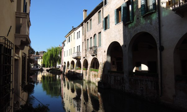 Buranelli Canal