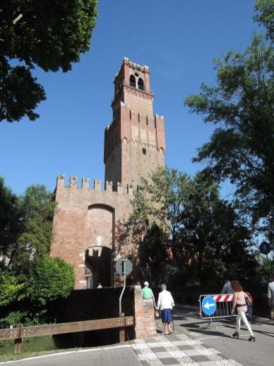 Bell Tower, Noale