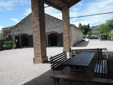 Cava Bomba Museum