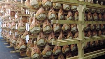 The Italian Prosciutto Realm